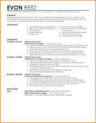aircraft maintenance technician resume aviation mechanic resume beautiful idea aircraft mechanic resume