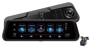 <b>Видеорегистратор RECXON Guard</b> V2, 2 камеры, GPS купить в ...