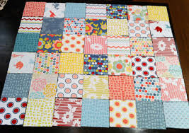 Patchwork Quilt Patterns Beauteous Story Of Patchwork Quilt Patterns Baby Quilt Make A Patchwork