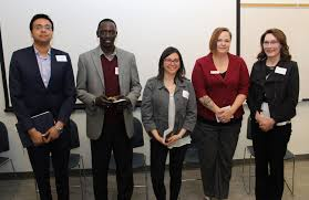 Get out there!': 3 tips for volunteers in Calgary - Calgary Region  Immigrant Employment Council (CRIEC)Calgary Region Immigrant Employment  Council (CRIEC)