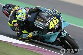 MotoGP 2021: the TV schedules of Sky, DAZN and TV8 of the Qatar GP - Ruetir