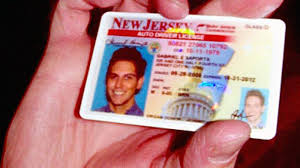Recognition Jersey Safeguard On News Smiles New Bans — Facial Usa To Driver's Licenses Rt