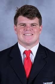 Nicholas Marino - Football - Florida Atlantic University Athletics
