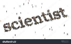 Image result for scientists word