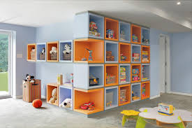 playroom furniture ideas. Bedroom Kids Playroom Storage Ideas Bins Organized Toy Sofa Bed Childrens Area Furniture
