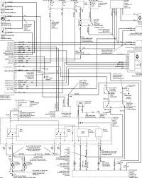 1997 ford taurus wiring diagrams wiring diagram user manual