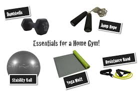 essentials home. Simple Home Gym Essentials. Essentials