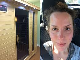 sauna and heat therapy have been used for years to treat ailments and reduce muscle tension but the jury s still out on the laundry list of claims about