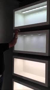 led vs xenon undercabinet lighting