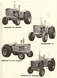 tractor digitized manuals you can chamberlain tractor manuals