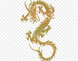 Chinese Dragon Japanese Dragon Southern Dragon Kung Fu Tattoo