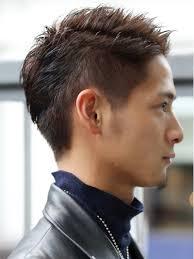 今市隆二の髪型の特徴作り方やセット方法ショートパーマ トレンドの