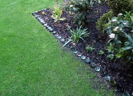 garden edging at bunnings