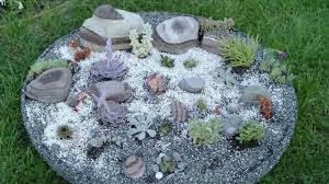 Planning A Rockery - Different Phases - Types Of Rocks- Base Layers