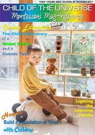 Cotu Montessori Mag Oct Ed 39 By 2luni Vinloco Media Issuu
