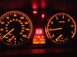 Brake Pad Warning Light On Bmw 3 Series Brake Fluid Warning Light Bimmerfest Bmw Forums