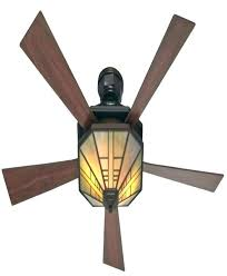 craftsman ceiling fan craftsman style ceiling fan ceiling fan craftsman with light sears hunter mission style