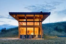 20141217143213 00001 Dazzling Modern Cabin Architecture 22