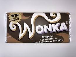 real wonka chocolate bar. Modren Real Image Is Loading WillyWonkachocolatebarREALCHOCOLATEFIRMPRICE To Real Wonka Chocolate Bar S