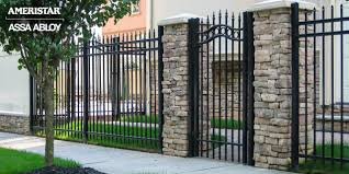 Wrought Iron Fence Styles And Designs Wrought Iron Fence Designs Procura Home Blog