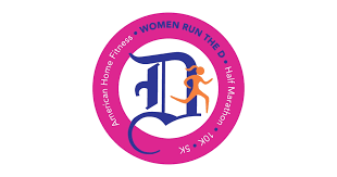 American Home Fitness Women Run The D Detroit Womens