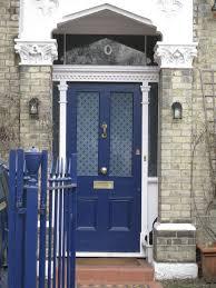 blue door house. Distinctive Navy Blue Front Door Beautiful Ideas Design Decor Image Of Idolza House