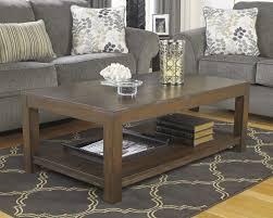 Ashley T660 1 Grinlyn Coffee Table superb Ashley Furniture Coffee