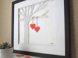th anniversary gifts art exhibition 25 wedding anniversary gift ideas for husband