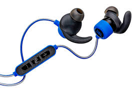 jbl v100 bluetooth earphones. the reflect mini bts are most practical kind of wireless in-ear headphone going. they use bluetooth to stream music from your tablet or smartphone, jbl v100 earphones e
