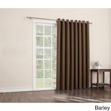 full size of curtains decorations grommet ds for sliding glass doors amazing patio from door
