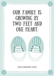 free ecard pregnancy announcement customize 133 pregnancy announcement templates online canva