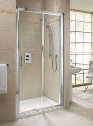sliding shower door 2