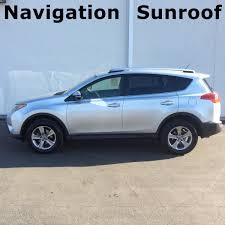 Certified or Used RAV4 for Sale in Olathe, KS