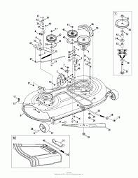 Craftsman lt wiring diagram lt1000 riding lawn mower 1000 physical layout wires electrical system schematic 800