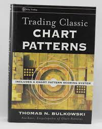 Encyclopedia Of Chart Patterns Wiley Trading Technical Analysis Books