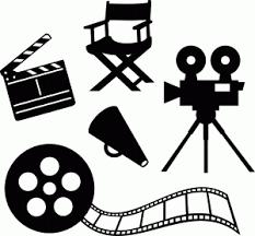 「ブログ用 イラスト 無料 シルエット 映画」の画像検索結果