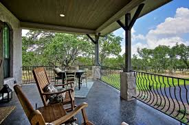 attractive front porch rocking chairs ideas delectable front porch decoration using rustic solid oak wood