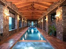 home indoor pool with slide. Fine Indoor Homes With Indoor Pools Luxury  Swimming Pool   Throughout Home Indoor Pool With Slide