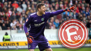 Founded in 1895, fortuna entered the league in 1913 and was a fixture in the top flight from the early 1920s up to the creation of the bundesliga in. Von Der Leine An Den Rhein Fortuna Dusseldorf Will 96 Keeper Michael Esser Sportbuzzer De