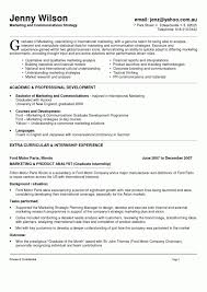 Communication Resume Impressive Resume Examples Communications Resume Templates Design Cover