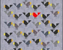 Dog Gone Cute Quilt Pattern, PDF, Instant Download, modern ... & Dog Gone Cute Quilt Pattern, PDF, Instant Download, modern patchwork, dog,  puppy, cute, mini and maxi quilt Adamdwight.com