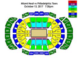 79 Eye Catching Miami Hurricanes Seating Chart