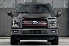 2018 ford dually black. Exellent Ford F150 LARIAT With A Dark Tarnish Grille Red Accent In 2018 Ford Dually Black U