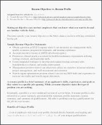 Example Resume Objectives Scholarship Resume 0d Professional