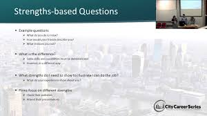 answering application interview questions strengths based answering application interview questions strengths based ethical questions