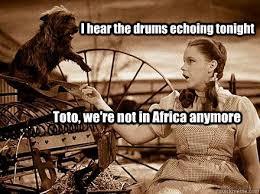 Disappointed Toto memes   quickmeme via Relatably.com