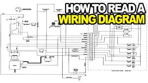 common wiring diagrams depilacija me Circuit Diagram common how to read a wire diagram wiring diagrams schematics entrancing