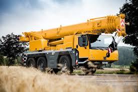 Ltm 1055 3 2 Mobile Crane Liebherr