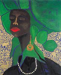best modern ian art images art  fathi hassan ian born 1957 santa moderna 1998 ian modern art