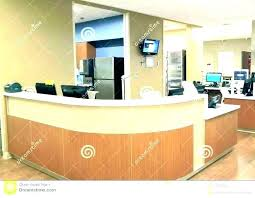 Dental office front desk design Elegant Front Desk Counter Front Receptionist Desk Receptionist Desk Design Medium Size Of Medical Office Best Dental Clinic Images On Front Desk Counter Table For The Hathor Legacy Front Desk Counter Front Receptionist Desk Receptionist Desk Design